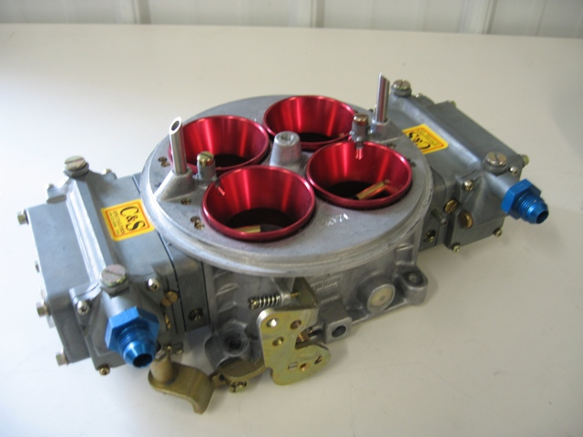C&S Custom Carburetor