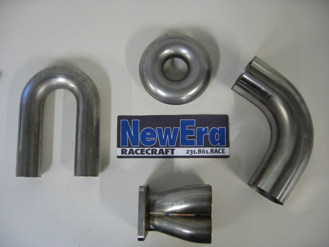 Exhaust Tubing Components