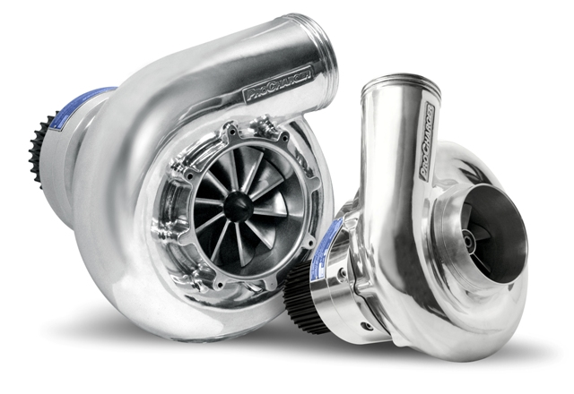 Procharger Kits Blowers